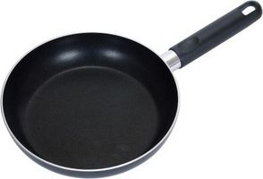 Slik fjerner Cooking Spray Fra Non-Stick Cookware