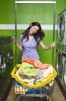 Vaskemiddel Alternatives
