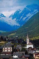 Bygge Spesifikasjoner for Swiss Underground Shelters