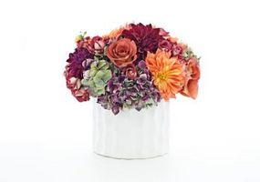 Rime Sympati blomster