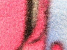 Hvordan lage Roll-Up termiske gardiner