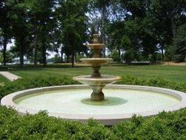 vann fontene hekte matchmaking for de rike