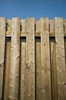 Red Cedar Fence vs. Composite