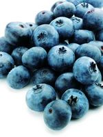 Highbush Blueberry Sykdommer
