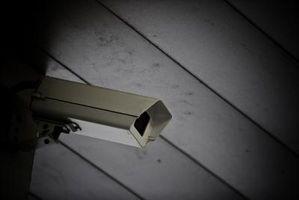 Gjør-det-selv Wireless Security Systems