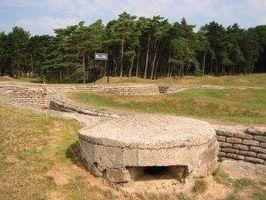 Hvordan kan et Bunker tjene som beskyttelse?