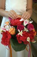 Typer Flower Baskets