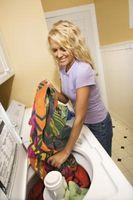 Hvordan Clean Uten Vaskemidler