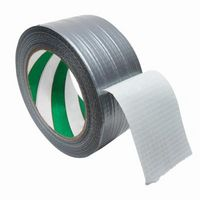Slik fjerner Duct Tape Lim Fra en Vinyl Surface