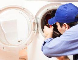 Den gjennomsnittlige kostnaden for en Appliance Tjenesten Call