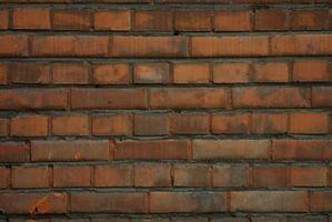 Hva ville føre til en andre løpet av Utvendig Bricks å skille?