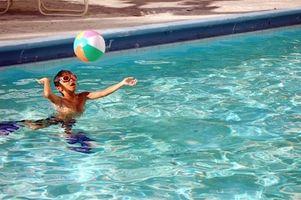 Hva er den mest effektive måten å varme opp en Pool?