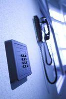 Hva er den billigste Hjem Alarm System?