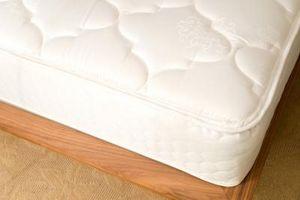 Vil få en ny madrass bli kvitt veggedyr?