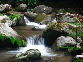 Forbedre vanntrykk