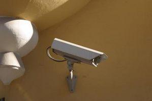 Hvordan velge riktig CCTV kamera