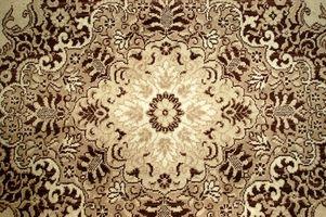 Den gjennomsnittlige kostnaden for Carpet Replacement