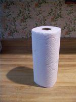 Hvordan man kan sammenligne papirhåndklær