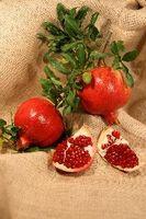 Kan jeg starte en Pomegranate treet fra en overmoden Pomegranate?