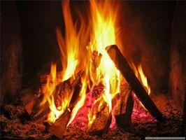 Hvordan lage hjemmelaget Brann Pits