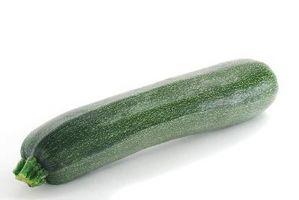 Er Sollys Trengs for å Ripen Zucchini?