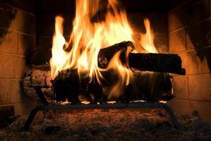 Hva er årsaken til Ash Smell i Peiser?