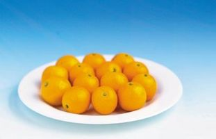 Hvordan Grow en Clementine treet