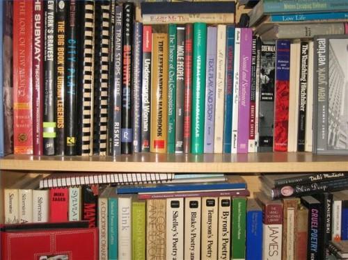 Hvordan lage et gjemmested i en bok