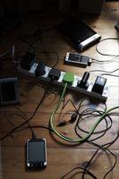 hekte GFCI utløp 4 ledninger