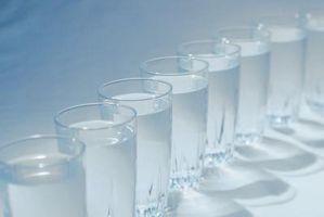 Hva er ledningsevne vann
