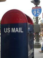 Deler trengs for å bygge en Secure Mail Box