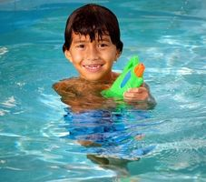 Tips om rengjøring Min Intex Pool