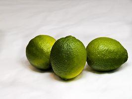 Hvordan jeg lære Må Hva slags Lime Tree I Have?