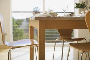 Slik Care for Fine Wood Furniture
