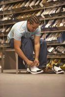 DIY Shoe Hyller