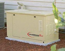 generator hvordan fungerer den