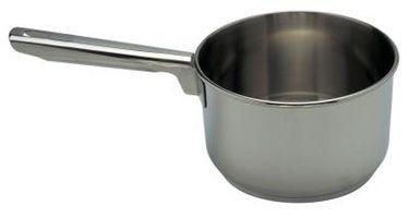 Hvordan du rengjør en rustfritt stål Pot at vannet Burned Dry I