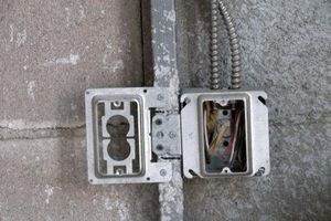 Anvisning for Hus Wiring