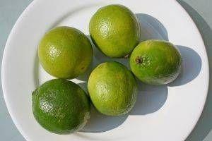 Hvordan Grow en Lime Tree innendørs