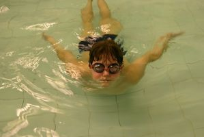Hvordan balansere Pool Water