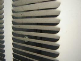 Hvordan fikse en Hjem Air Conditioner