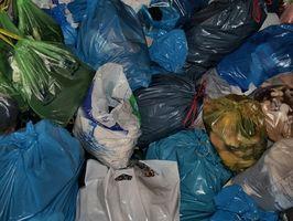 Hvordan resirkulere plastposer med mønstre