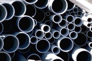 Hva er de forskjellige PVC Pipe Leddene?