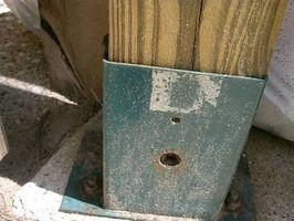 feste rekkverk i betong