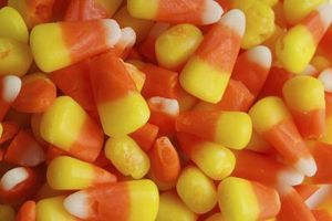 Candy Corn Plant Care