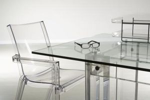 Hvordan Clean Glass som en proff