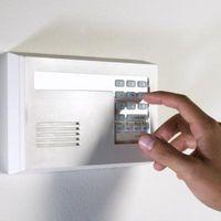 Hvordan Reset en GE Hjem Alarm System