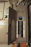 Hvordan legge til en Bus Bar til en Electrical Panel