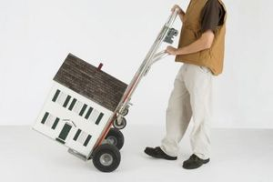 Hvordan til å flytte tunge objekter med letthet
