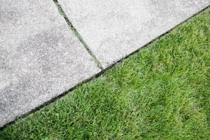 Hvordan Resurface Betong Front Entry Steps